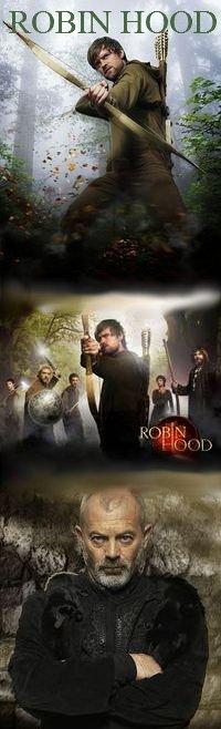 робин гуд (1 сезон) онлайн смотреть: