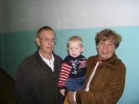 Галина Елисеева (табаринцева), 20 мая , Новокузнецк, id104025460