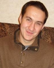 Дмитрий Ядров, 18 июня 1983, Челябинск, id10578686