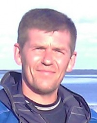 Эдуард Карась, 28 февраля 1971, Хабаровск, id151093807