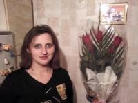 Вера Савенко, 20 декабря 1989, Сальск, id153979678