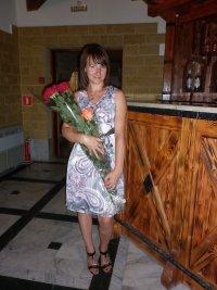 Марина Ляхова, 16 марта , Волгоград, id53680789