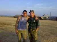 Сергей Красильников, 11 июля , Волгоград, id54161071
