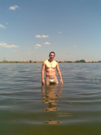 Алексей Лупиков, Москва, id69030975