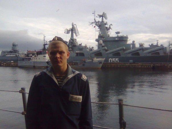 Илья Викторович, Мурманск - фото №22