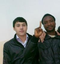 Гамзат Махмудов, 19 ноября 1993, Кизилюрт, id120379775