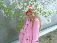 Валерия Божа, 12 марта 1997, Одесса, id166975619