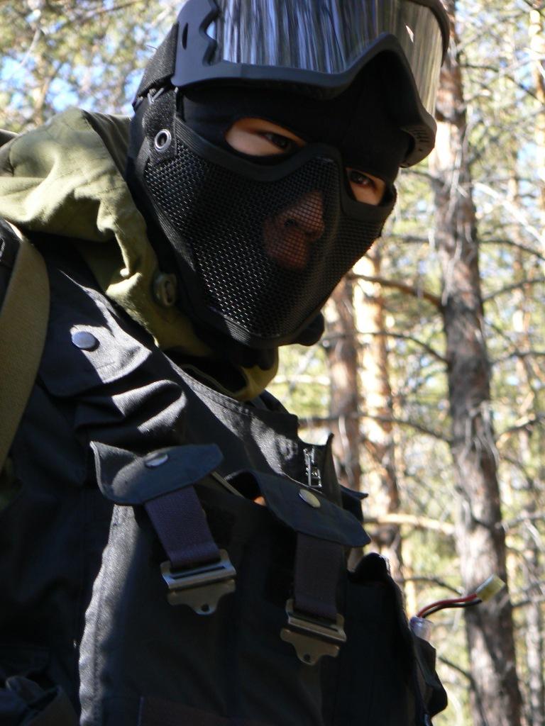 Vitaliy Vil, Ulan-Ude - photo №5