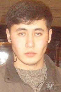 Тохир Якубов, Питнак