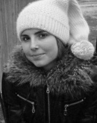Татьяна Кириллова, 13 апреля 1993, Москва, id77328001