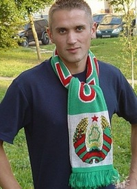 Николай Вабищевич, Столин