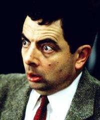 Mr. Bean, 24 июня 1992, Архангельск, id121229874