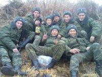Антон Винокуров, 6 февраля 1991, Кривой Рог, id122385368