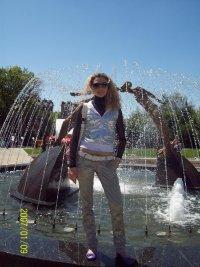 Наташа Кіченко, 20 мая 1989, Ровно, id30921849