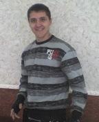 Димон Шумков