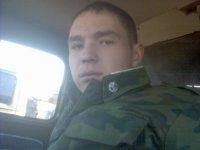Игорь Малахов, 6 июля 1989, Волгоград, id68432735