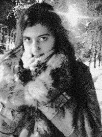 Катя Мельничук