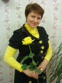 Марина Мальцева, 5 августа , Пермь, id121219852