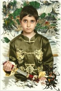 Ашот Бадалов, 28 мая 1999, Псков, id152979241