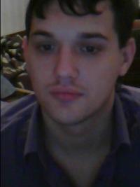 Эрик Картман, 3 апреля 1989, Москва, id153886783