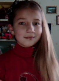 Соня Помайба, 25 апреля 1996, Бучач, id160633146