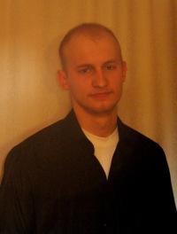 Сергей Сахаров, 24 апреля 1988, Орел, id16677667