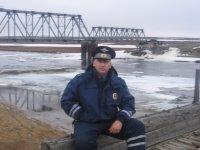 Вадим Сентемов, Аксарка