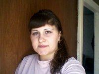 Юля Середа, Омск, id88600851
