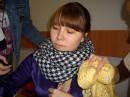 Оля Барсукова-Мулярова фото #49