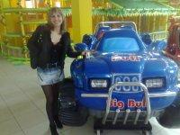 Светлана Морозюк, Одесса, id93841357