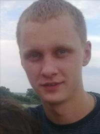 Денис Доценко, 5 ноября , Новокузнецк, id104453184