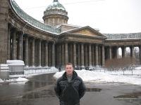 Сергей Федорков, 8 февраля , Заозерск, id128123262