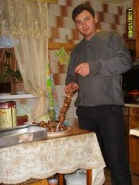 Сергей Дерезин, 8 декабря , Измаил, id21264532