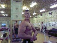 Александр Чумаков, 3 февраля 1985, Ивье, id96059223