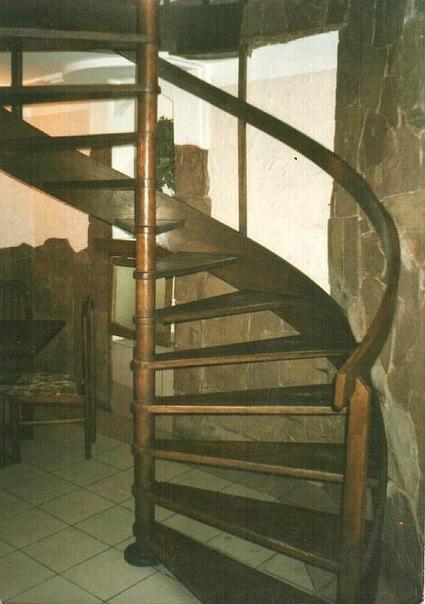гвинтові сходи елітні