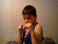 Женя Чаплыгин, 14 июля 1998, Омск, id65809721