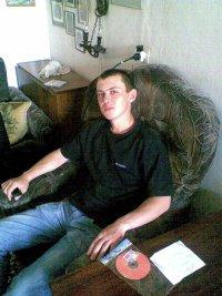 Данил Тушев, 1 февраля 1996, Пермь, id88063942