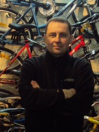 Борис Булин