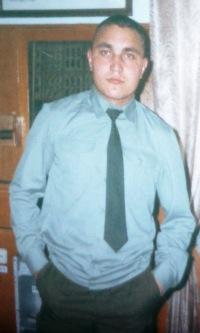 Николаев Сашка