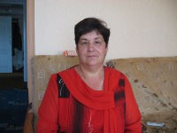 Татьяна Здорнова, 7 мая 1955, Новоалтайск, id139154711