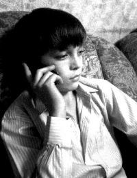 Александр Галанин, 18 июня 1992, Братск, id149817106