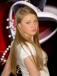 Ирина Шпиякина, 7 июня 1989, Южно-Сахалинск, id93890420