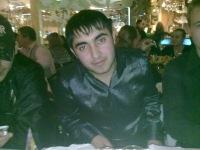 Джабраил Бостанжиев, 1 октября , Москва, id129482372