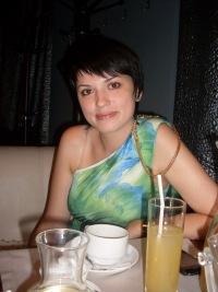 Инна Юнцевич, 18 октября 1985, Минск, id15780452