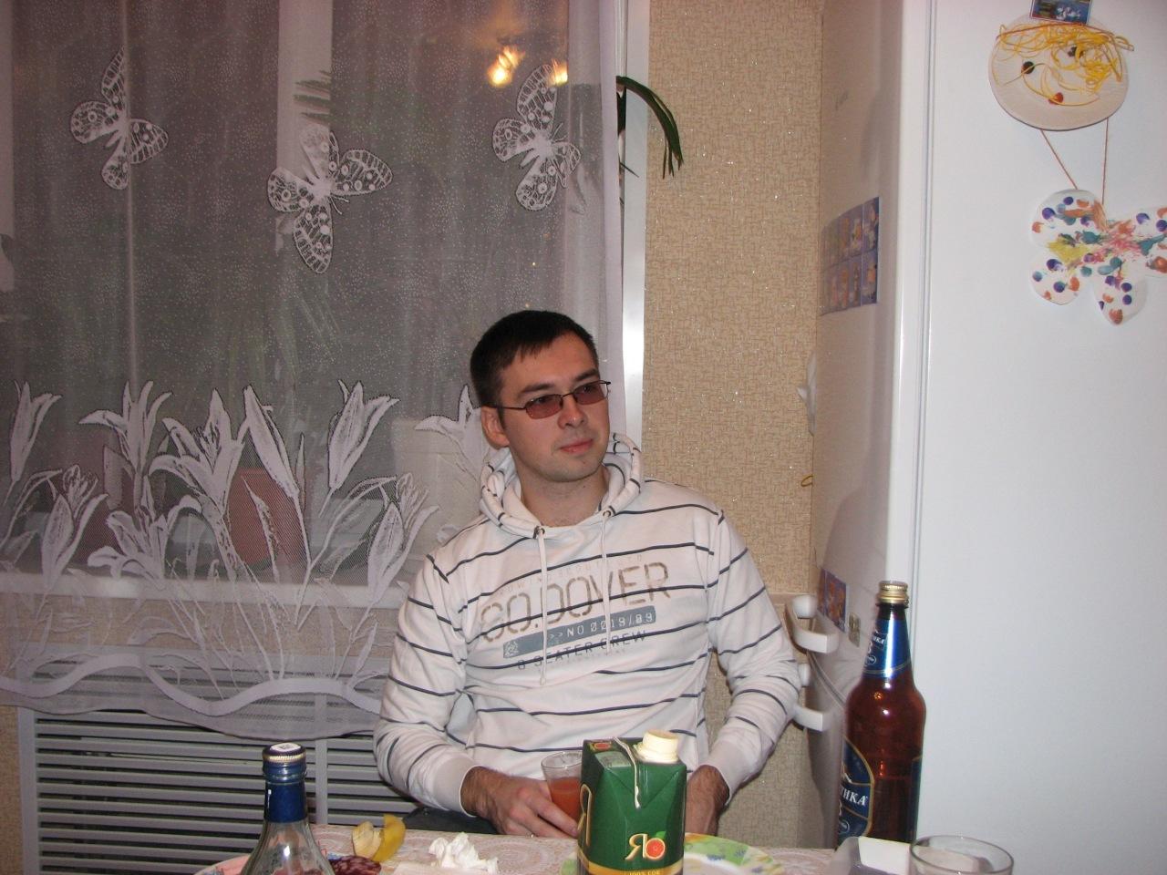 Сергей Святкин, Нижний Новгород - фото №3