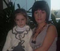 Наталья Доронина, 2 октября 1982, Нефтеюганск, id45588351