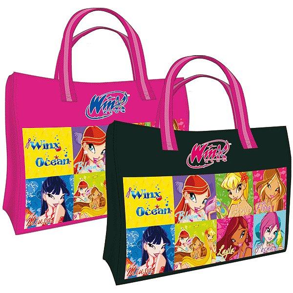 пляжная сумка Winx - Сумки и рюкзаки.