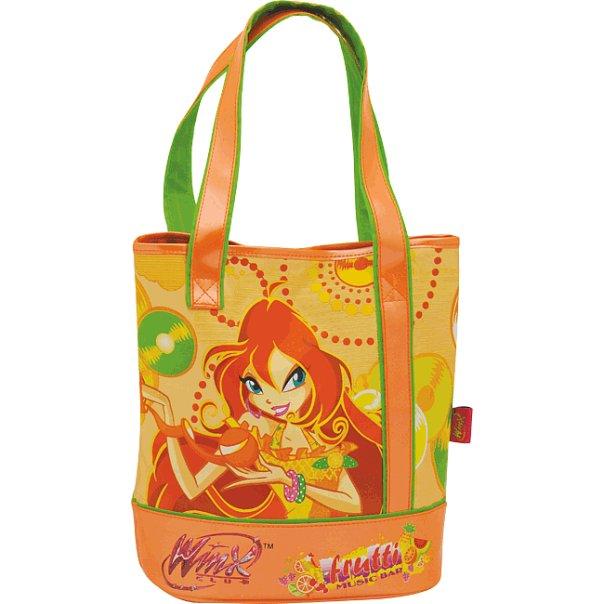 Новые сумки с Винкс-ищи в магазинах!