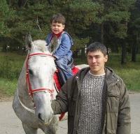 Андрей Пискарев, 4 декабря , Нижний Новгород, id47073422