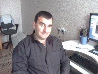 Севак Киракос, 5 октября 1983, Москва, id66663873